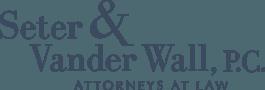 Seter & Vander Wall, P.C.