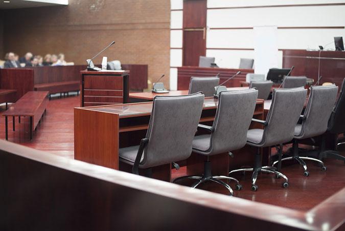 Civil Litigation and Appeals - SVWPC