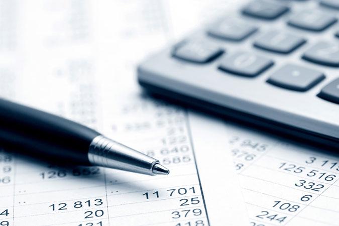 Public Finance - SVWPC