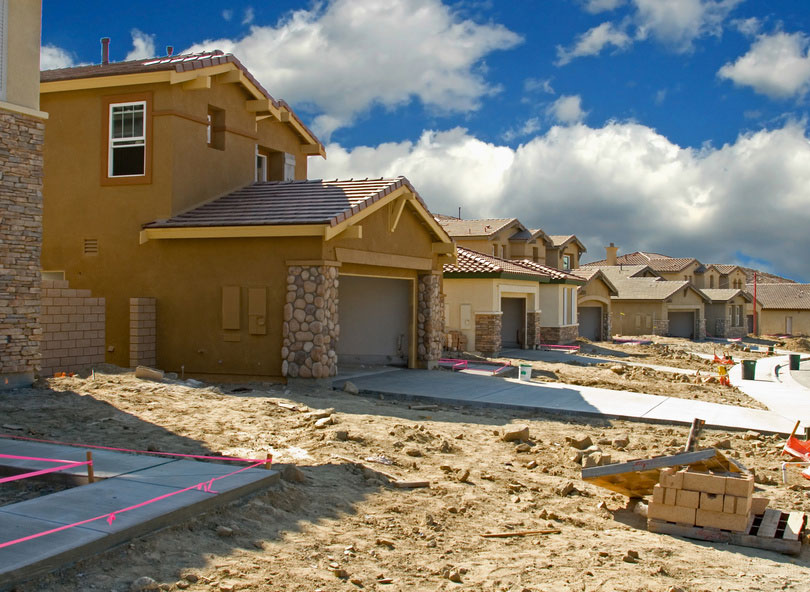 Real Estate Development and Due Diligence - SVWPC